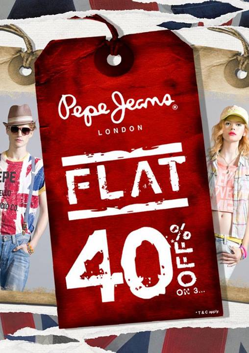 Jeans deals in bangalore