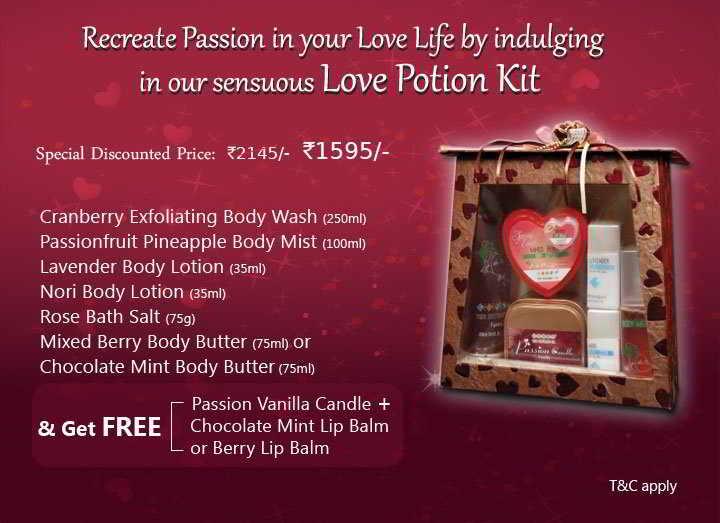 deals love passion