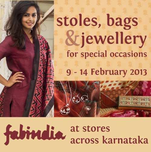 b0fb40b46b6 Events in Bangalore - Stoles