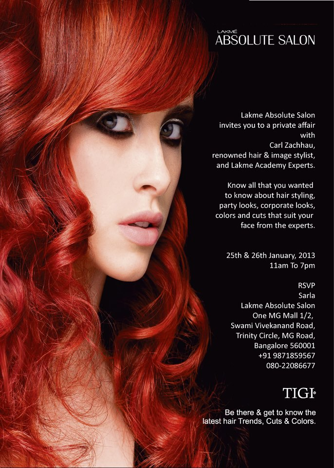 Lakme Absolute Salon | Stores, Outlets, Restaurants in 1 MG