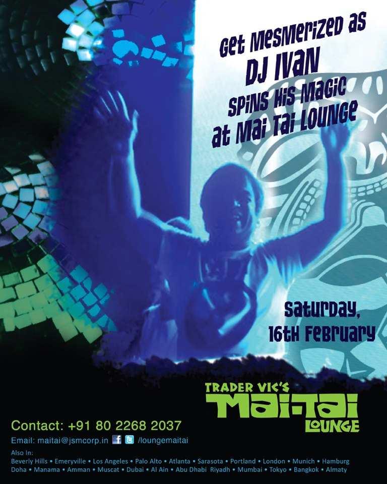 dj night in bangalore dating