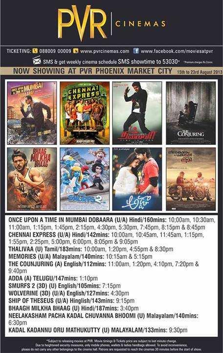 Malayalam cinemas in bangalore dating 5