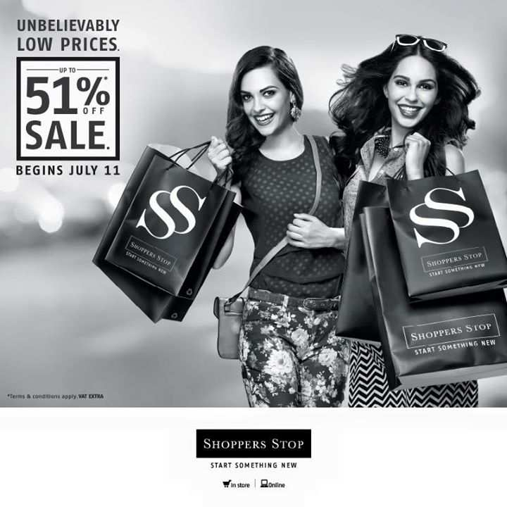 shopper stop Contact shoppers stop: find below customer service details of shoppers stop, including phone and address you can reach the below contacts for.
