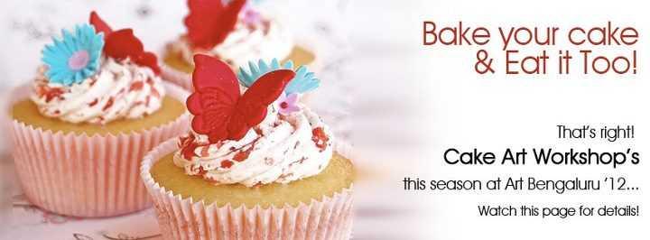 Cake Shop Bannerghatta Road