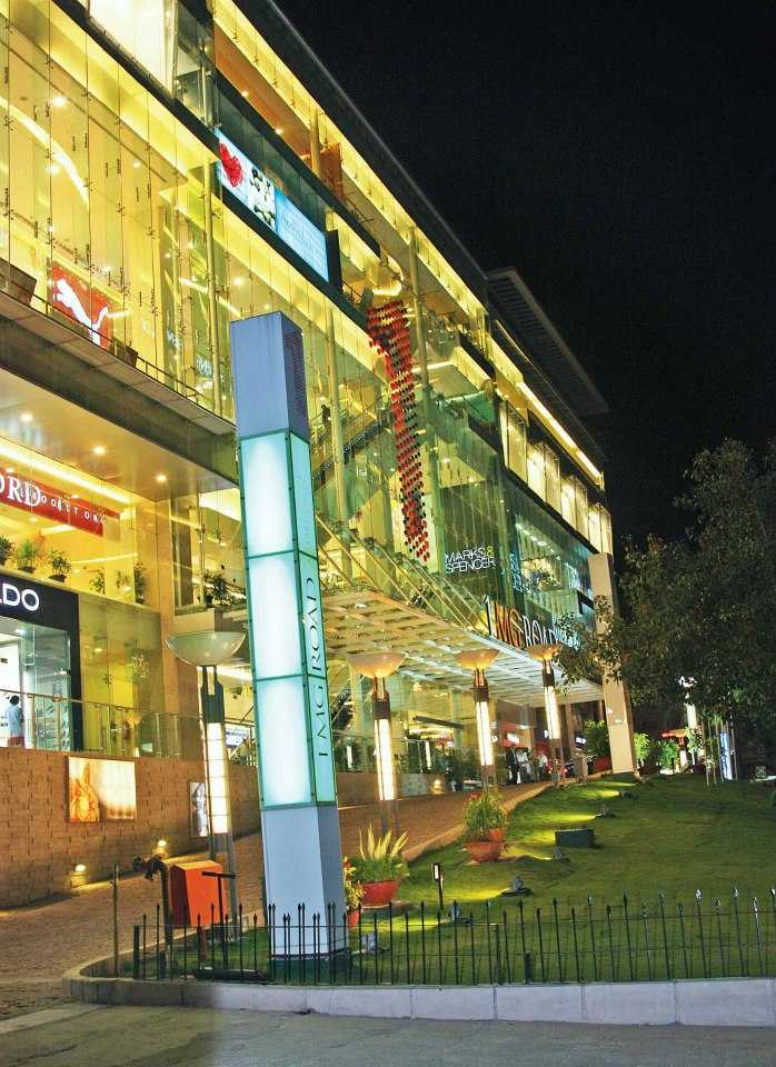 1 mg road mall shopping malls in bangalore bengaluru