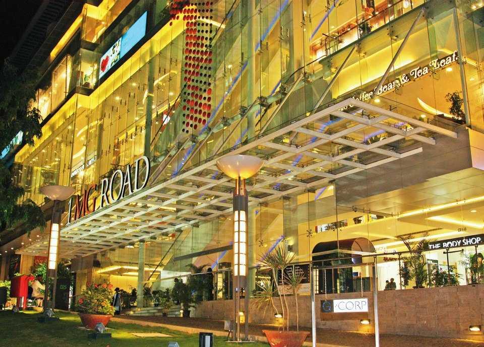 1 Mg Road Mall Shopping Malls In Bangalore Bengaluru