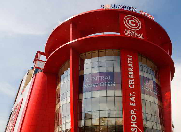 Bangalore Central Mall Belandur | Shopping Malls in