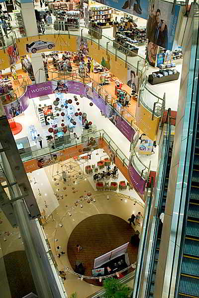Shopping complex in bangalore dating 1