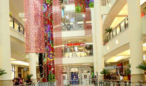 Gopalan Legacy Shopping Mall Mysore Road Shopping Malls