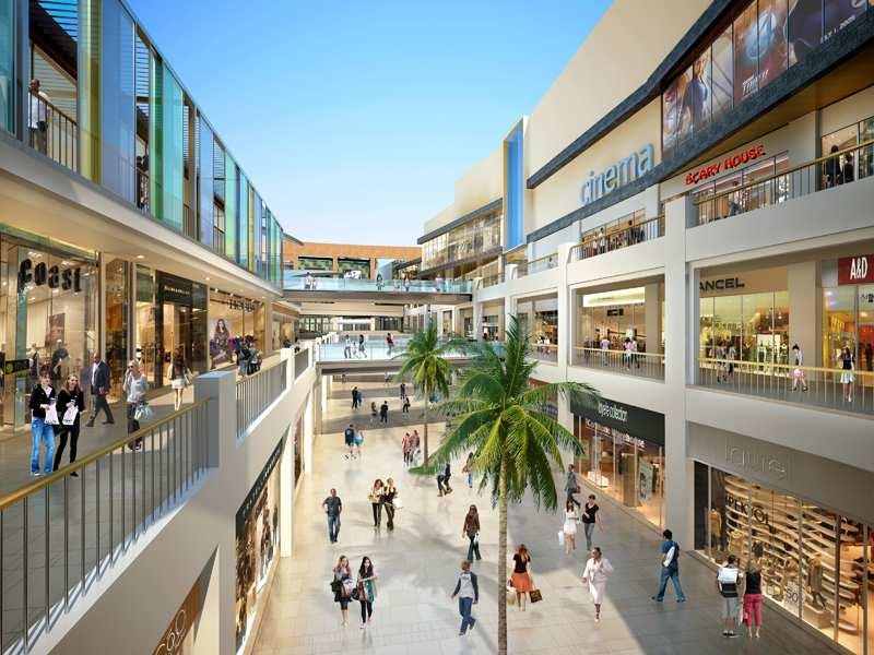 NeoMall Electronics City Shopping Malls in Bangalore