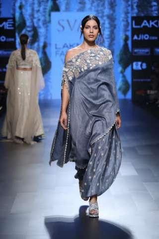 Madras Fashion Week Auditions