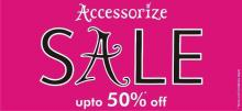 Accessorize End of Season Sale - Up to 50% Off