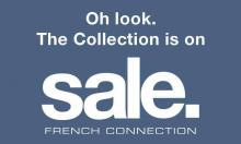 French Connection India announces upto 30% OFF starting 22 June 2012. GO SHOP TILL YOU DROP! Offer valid at all French Connection stores across India! *Happy Shopping*!