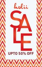Colourful Sale at Holii, upto 50% discount, 29 June to 15 August 2013, Holii exclusive stores, Bags & Accessories sale
