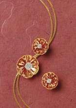Celebrate this Akshaya Trithiya with Tanishq Gold and Diamond Jewellery
