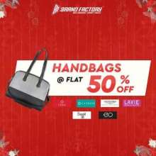 Brand Factory Year End Mega Deals