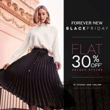 Forever New Black Friday Sale