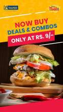 GRAB EXCLUSIVE DEALS AND COMBOS ON WWW.INORBIT.IN