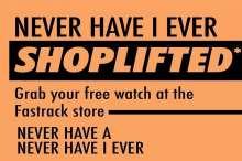 Fastrack: Never Have I ever shoplifted
