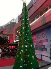 Towering new heights this Christmas with Landmark at Forum Mall Koramangala, Bangalore!