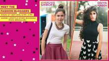 Lifestyle presents Style Circle with Scherezade Shroff and Divya Mayben