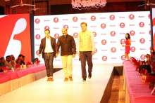 Iconic footwear brand, Bata, celebrates 123 years with Bata Fashion event