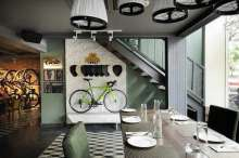 Ciclo Café, India's First Cycling-inspired Restaurant Enters Bengaluru!