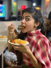 INCREDIBLE RESPONSES TO THE INFLUENCER FOOD CRAWL AT INORBIT MALL