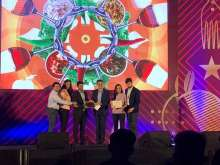 Inorbit Mall, Whitefield receives First Runner Up award for the most admired Food Court of the Year
