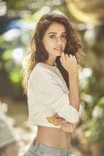 The gorgeous Disha Patani joins as brand ambassador for Pond's India