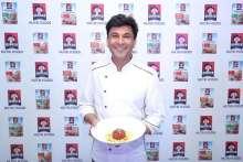 Quaker Oats launches Quaker Nutri Foods with celebrityChef Vikas Khanna