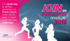Events in Bangalore - SBI Pinkathon Bengaluru 2015 - Pink Carnival at Forum Mall Koramangala on 20 & 21 February 2015, 11.am